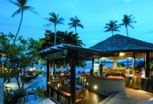 Outrigger Koh Samui Beach Resort