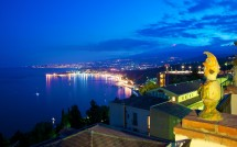Taormina luxury apartments